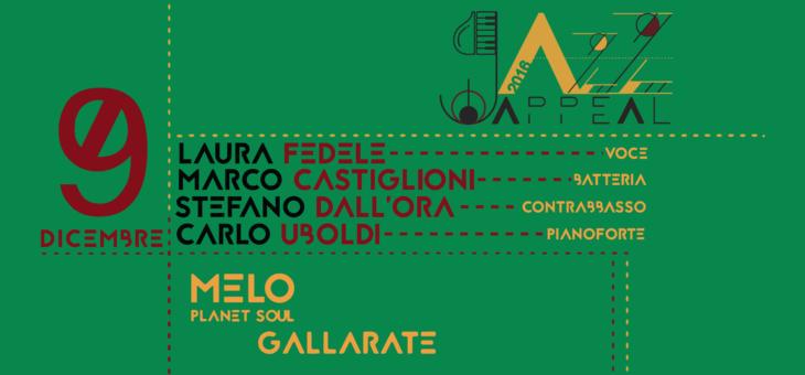"""Fedele-Castiglioni-Dall'Ora-Uboldi, """"Let's Interplay"""""""