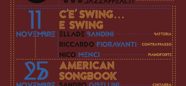 Bandini – Fioravanti – Menci ,  C'è Swing e Swing