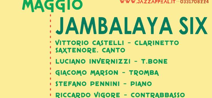 Jambalaya Six