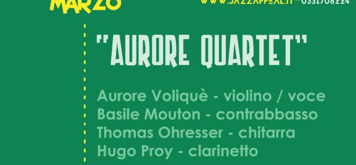 Aurore Quartet