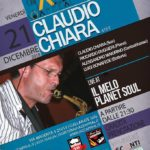 Claudio Chiara quartet Jazz Appeal