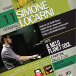 Simone Locarni quartet live @ Jazz Appeal