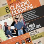 Claudio Borroni - Jazz Appeal