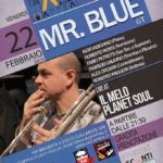 Mr. Blue 6T @ Jazz Appeal