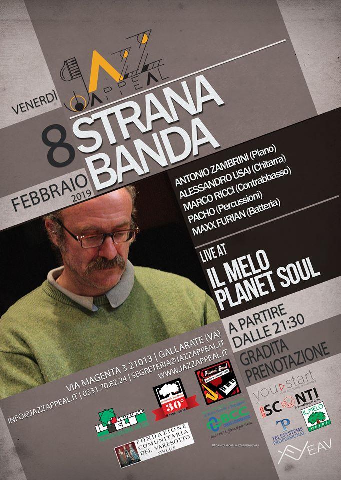 Strana Banda
