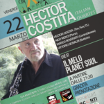 Jazz Appeal Gallarate - Hector Costita