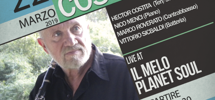 Hector Costita