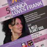 Monica Giuntoli Jazz Appeal
