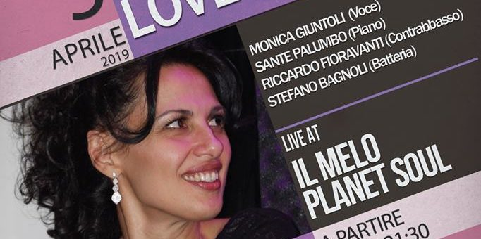 "Monica Giuntoli – ""Monica Loves Frank"""