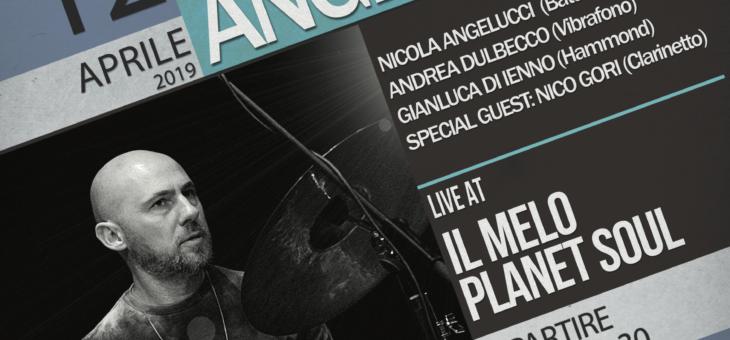 Nicola Angelucci Trio
