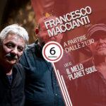 Francesco Maccianti Trio Jazz Appeal