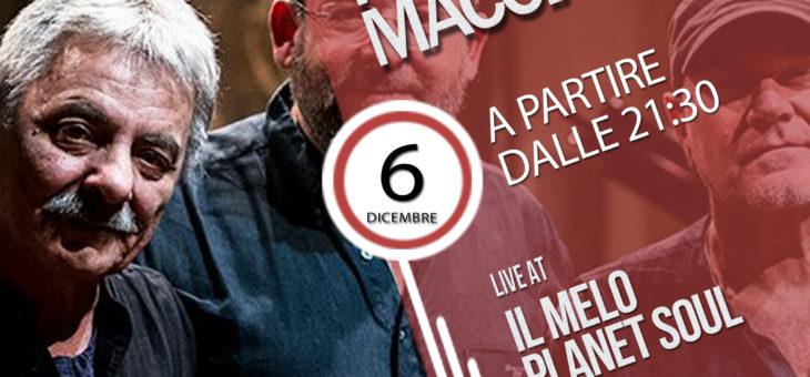Francesco Maccianti Trio