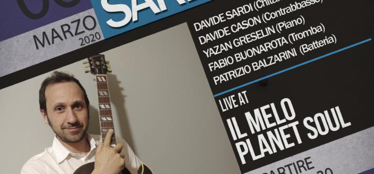 Davide Sardi Quintet