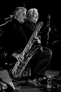 Carlo Bagnoli e Paolo Tommelleri
