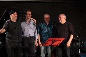 Carlo Uboldi Alberto Mandarini Riccardo Fioravanti      Ellade Bandini