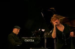 Carlo Uboldi e Laura Fedele