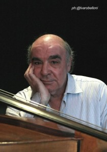Luciano Milanese